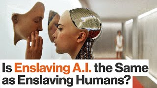 Download A.I. Ethics: Should We Grant Them Moral and Legal Personhood? | Glenn Cohen Video
