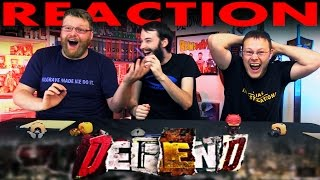 Download Marvel's The Defenders SDCC Teaser REACTION!! Video