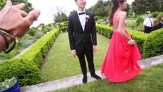 Download my kid's SENIOR PROM Video