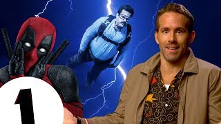 Download Ryan Reynolds on Deadpool spin-off ″Deadpool 3: Absolutely Peter″ | CONTAINS STRONG LANGUAGE Video