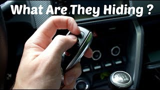 Download What They Don't Want You To Know... BRZ/FRS HIDDEN FEATURES ! Video