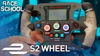 Download Race School: Formula E Steering Wheel Explained! - Formula E Video