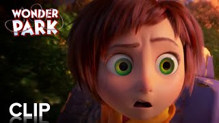 Download WONDER PARK   Welcome To The Park   Official Film Clip Video