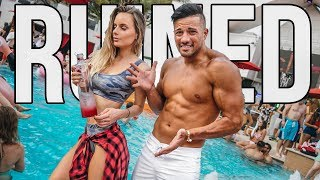Download WE RUINED THIS PREP (SUMMER SHREDDING EPISODE 02) Video
