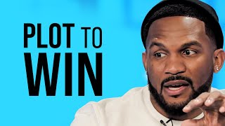 Download Self-made Man Explains How You Must Think to Win | Everette Taylor on Impact Theory Video