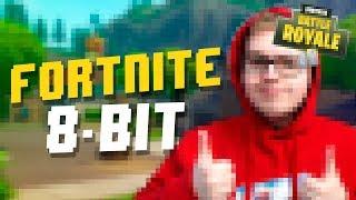Download FORTNITE 8-BIT VERSIO   Fortnite Suomi Video