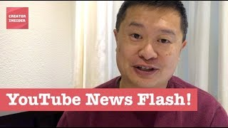 Download YPP Review UPDATE. 2 BUGS. 2 Community Tab LAUNCHES | YouTube News Flash Video