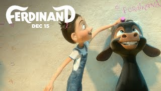Download Ferdinand | Happy To Call This Home | 20th Century FOX Video