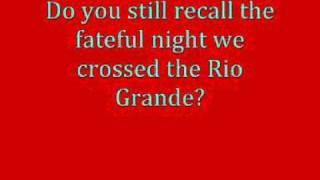 Download ABBA - Fernando lyrics Video