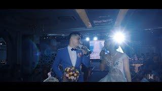 Download Cô dâu Chú rể hát song ca mashup cực đỉnh - Ta la của nhau + Sau tất cả Video