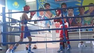 Download Бокс Спорт Школа - Интернат СКО Video