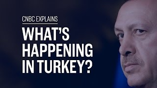 Download What's happening in Turkey? | CNBC Explains Video