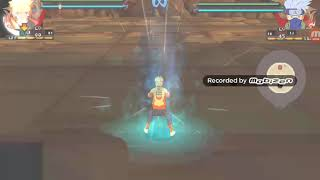 Download Naruto impact super mod storm 4 all awaking Video