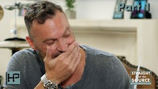 Download Brian Austin Green Plays ″What's in the Bag?″ with Paparazzi Photos Video