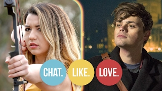 Download WRONG NUMBER | CHAT.LIKE.LOVE. EPISODE 1 Video