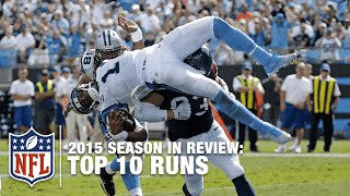 Download Top 10 Runs (2015 Regular Season) | NFL Video