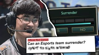 Download 5 Rules You DIDN'T KNOW Existed In League of Legends Esports Video