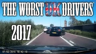 Download The Worst UK Drivers 2017 Video