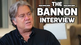 Download Bannonism: The Revolt of the Little Guy Video