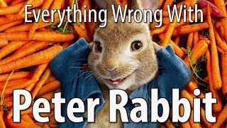 Download Everything Wrong With Peter Rabbit In 14 Minutes Or Less Video