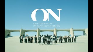 Download BTS (방탄소년단) 'ON' Kinetic Manifesto Film : Come Prima Video