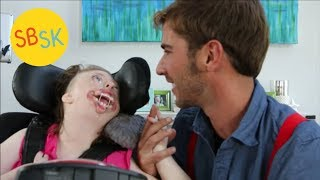 Download Sweet Sophia (Never Underestimate Her) Video