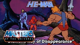 Download He-Man - Diamond Ray of Disappearance - FULL episode Video