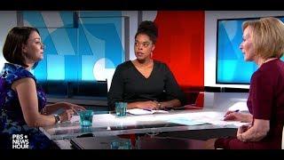 Download Tamara Keith and Shawna Thomas on the Kavanaugh election effect Video