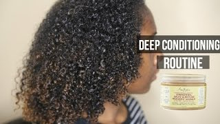 Download My Deep Conditioning Routine   Nia Imani Video