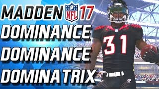 Download UTTER DOMINANCE! PLAYOFF BLITZ BULLY BURG! - Madden 17 Ultimate Team Video