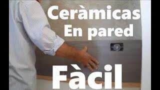 Download Còmo instalar ceràmicas en pared de cocina Video