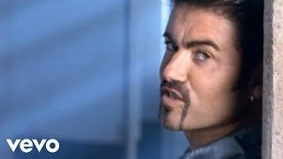 Download George Michael - Outside Video