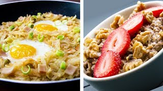 Download 9 Healthy Breakfast Ideas For Weight Loss Video
