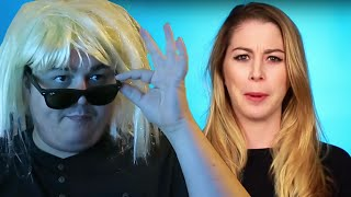 Download Daz Watches Crazy Feminists Video