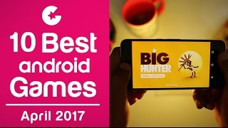 Download Top 10 Best Android Games for Time Pass - Free Games 2017 (April) Video