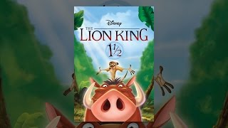 Download The Lion King 1 1/2 Video