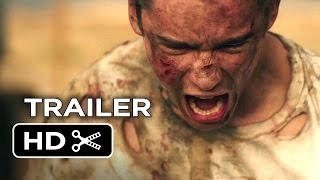 Download The Signal Official Trailer #1 (2014) - Laurence Fishburne, Brenton Thwaites Movie HD Video