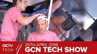 Download Tech We Can Live Without, And Some We Can't | The GCN Tech Show Ep.17 Video
