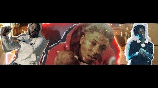 Download YoungBoy Never Broke Again - I Am Who They Say I Am (feat. Kevin Gates And Quando Rondo) [Video] Video