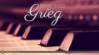 Download Grieg: Piano Solo Video