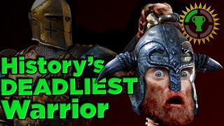 Download Game Theory: Who Would Win - Samurai, Knight, or Viking? (For Honor) Video