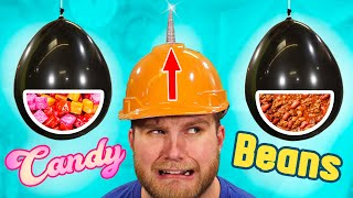 Download DON'T Pick The Wrong Mystery Balloon Challenge!! Video