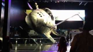 Download Space Shuttle Atlantis at Kennedy Space Center - Orbiter Reveal Video