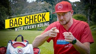 Download Bag Check: 2018 In-the-Bag with Jeremy Koling Video
