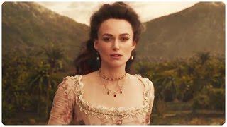 Download Pirates of the Caribbean 5 Elizabeth Swann Reveal Trailer (2017) Johnny Depp Movie HD Video