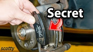 Download Doing This Will Make Your Brakes Last Twice as Long Video