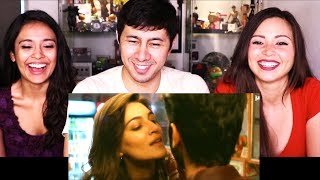 Download BAREILLY KI BARFI | Kriti Sanon | Trailer Reaction w/ Sharmita & Jennifer! Video