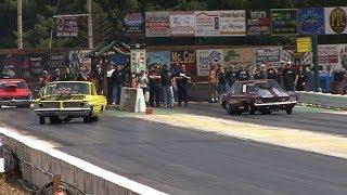 Download BIG TIRE No Prep RACING - Ozark Raceway Park Video