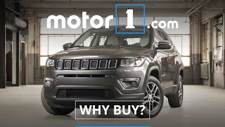 Download Why Buy? | 2017 Jeep Compass Review Video