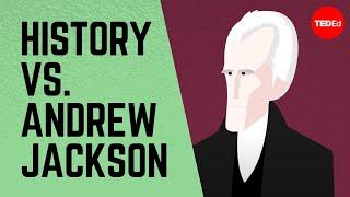 Download History vs. Andrew Jackson - James Fester Video